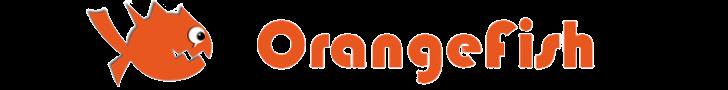 Рыболовный интернет-магазин Orangefish