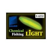 Светлячки Salmo CHEFL 6.0х50мм 2шт.