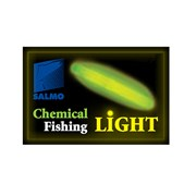 Светлячки Salmo CHEFL 4.5х39мм 2шт.