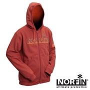 Kуртка Norfin HOODY TERRACOTA 01 р.S