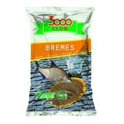 Прикормка Sensas 3000 Club BREMES 1кг