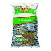 Прикормка Sensas 3000 Club CARASSIN 1кг