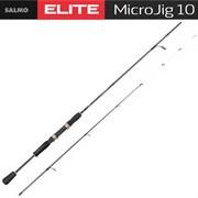 Удилище спиннинговое Salmo Elite MICRO JIG 10 2.13