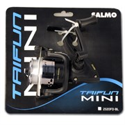 Катушка безынерционная Salmo Taifun MINI 20FD картон. подлож.