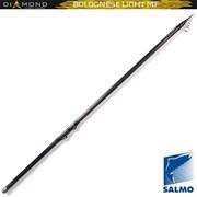 Удилище поплавочное с кольцами Salmo Diamond BOLOGNESE LIGHT MF 4.00