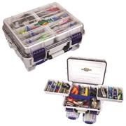 Ящик рыболовный пластиковый Flambeau WATERPROOF SATCHEL MEDIUM WITH BASE CAGE 3000