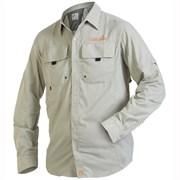Рубашка Norfin FOCUS GRAY 06 р.XXXL