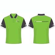 Рубашка поло Feeder Concept 04 р.XL