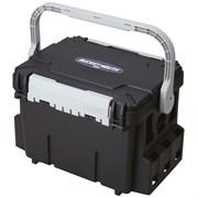 Ящик рыболовный Meiho BUCKET MOUTH BM-7000 Black 475x335x320