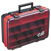 Ящик рыболов. Meiho Versus VS-3070 Red 380x270x120