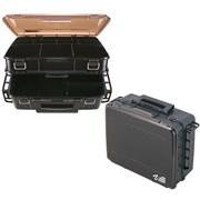 Ящик рыболовный Meiho Versus VS-3080 Black 480x356x186
