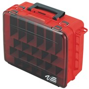 Ящик рыболовный Meiho Versus VS-3080 Red 480x356x186