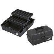 Ящик рыболовный Meiho Versus VS-7030 Black 390x220x195