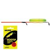 Светлячки Salmo RODTIP 2.7-3.2мм 2шт.